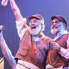 Photo Flash: Get A First Look At FIDDLER ON THE ROOF in Turkey