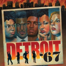 Aurora Theatre Company Presents Bay Area Premiere Of DETROIT '67 Photo