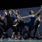 Kennedy Center Presents San Francisco Ballet's Unbound: A Festival of New Works Photo