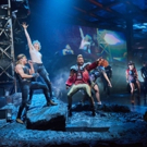 Andrew Polec, Christina Bennington, and More Set For BAT OUT OF HELL at City Center Photo