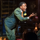 Photo Flash: First Look At AIN'T MISBEHAVIN' At Signature Theatre Photos