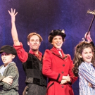 BWW Review: Whimsical and Winsome, Virginia Repertory Theatre's Production of MARY POPPINS is a Holiday Best Bet for Families