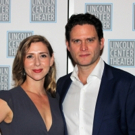 Photo Coverage: Steven Pasquale and Company of JUNK Celebrate Opening Night!