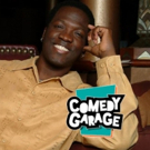 Comedian Rich Williams Headlines Comedy Garage on May 16