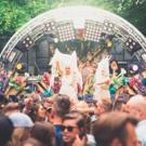 Mystic Garden Festival Amsterdam Announces 2018 Lineup Photo