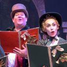 Photo Flash: Westchester Broadway Theatre presents THE CHRISTMAS VOYAGER Photo