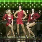Cast Of KINKY BOOTS Wowed Edinburgh At Show Launch Photo