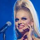Courtney Act Joins CLUB BRIEFS In The Leicester Square Spiegeltent Photo