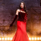 Photo Flash: Get a First Look At Karen Olivo In MOULIN ROUGE! Photo