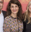 Photo Flash: Nia Vardalos and More Celebrate Opening Night Of TINY BEAUTIFUL THINGS At Pasadena Playhouse