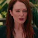 VIDEO: Watch the Trailer for BEL CANTO Starring Julianne Moore