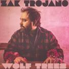 Fingerstyle Singer-Songwriter Zak Trojano Debuts WOLF TREES + Announces Tour Dates Photo