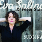 Eva Salina and Peter Stan's New Album SUDBINA Paints Luminous Portrait of Roma Diva Vida Pavlovi