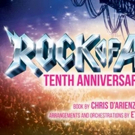 ROCK OF AGES' Tenth Anniversary Tour Comes to Aronoff Center