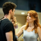 BWW Interview: Laura Pitt-Pulford and Louis Maskell Talk FLOWERS FOR MRS HARRIS, Chic Photo