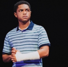 Roman Banks Will Make Debut as First Evan Hansen of Color Today! Photo