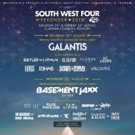 South West Four's 15th Anniversary Edition Announces New Batch of Dance Giants