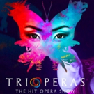 Covent Garden Soloists Productions Present The World Premiere Of TRIOPERAS Photo