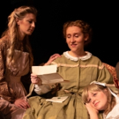 BWW Interview: Nicole Stratton of LITTLE WOMEN - THE MUSICAL at Logos Theatre Photo