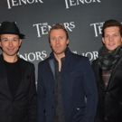 Photo Coverage: THE TENORS Kick off their US Tour With a Stop at NYCB Theatre Photos