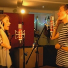 VIDEO: Rob Houchen and Laura Baldwin sing 'Comic Book Kind of Love' from EUGENIUS!