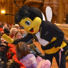 CSO Holds Toy Drive As Part Of THE TOY SYMPHONY Concert For Kids