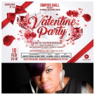 Rising R&B Recording Star Annyett Royale to Perform at Valentine's Day Show Photo