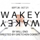 Will Eno's WAKEY, WAKEY Comes to Portland Playhouse