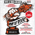 Vive Le Rock Presents the First Annual Vive Le Rock Awards Photo