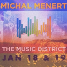 Michal Menert, The Music District, and Ableton Present the 'Michal Menert Academy'