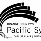 Pacific Symphony Announces 2018-19 Season Photo