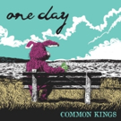 Common Kings Shares New Single ONE DAY + Announces New Tour Dates Photo
