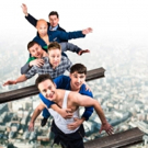 THE FULL MONTY Comes to The Belgrade Photo