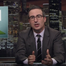VIDEO: Watch John Oliver Discuss 'Astroturfing' on LAST WEEK TONIGHT