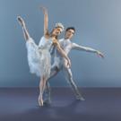 Single Tickets Now On Sale for Miami City Ballet's 2018/19 Season Photo