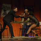 Photo Flash: Teatro Aberto Theatre Presents NOITE VIVA