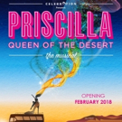 Celebration Presents The Los Angeles Intimate Theatre Premiere of PRISCILLA QUEEN OF  Photo