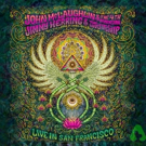 John McLaughlin & Jimmy Herring To Release LIVE IN SAN FRANCISCO 9/21