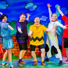 BWW Review: YOU'RE A GOOD MAN, CHARLIE BROWN at Slow Burn Theatre Company