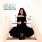 Lauren Henderson To Release ÁRMAME March 30 on Her Brontosaurus Records Imprint