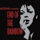 Max & Louie Announce Casting for END OF THE RAINBOW