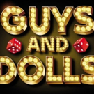 Lara Pulver And Stephen Mangan Join GUYS AND DOLLS At The Royal Albert Hall Photo
