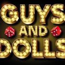 Lara Pulver And Stephen Mangan Join GUYS AND DOLLS At The Royal Albert Hall