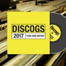 Discogs Shares 2017 Data & Sales Trends Via State Of Discogs 2017 Year-End Report