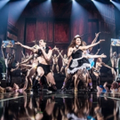 Photo Flash: Let the Games Begin! Inside BROADWAY BARES: GAME NIGHT