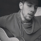 Nick Jonas Shares Instagram Cover Of SHALLOW From A STAR IS BORN