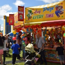 Free Family Daytime Programme Announced For Hale Barns Carnival 2019 Photo