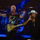 Sting and Shaggy's Live Performance Premieres on 8K at SXSW 2019 from NHK