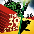 Casting Announced For The Lyceum Premiere Of A Hitchcock Masterpiece THE 39 STEPS