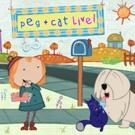 Peg + Cat To Visit Hershey Theatre